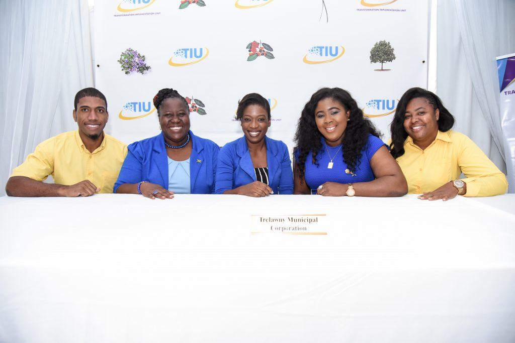 Public Sector Debate Competition Team Photos